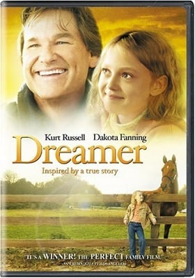 Dreamer - Inspired By a True Story