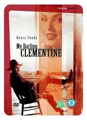My Darling Clementine (Cinema Reserve  Edition)
