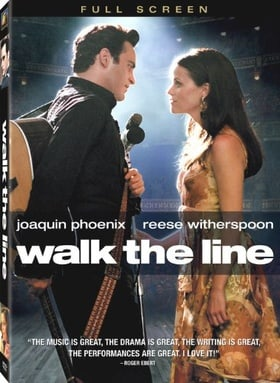 Walk the Line (Full Screen Edition)