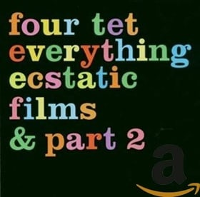 Everything Ecstatic [DVD + CD] [Jewel Case]