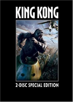 King Kong (Two-Disc Collector's Edition)