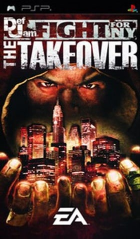 Def Jam: Fight for the NY - The Takeover