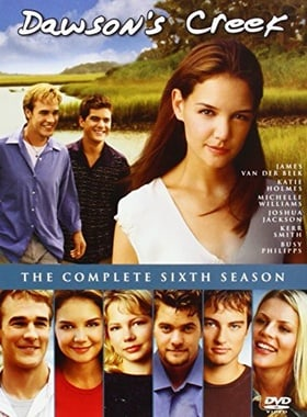 Dawson's Creek - The Complete Sixth Season