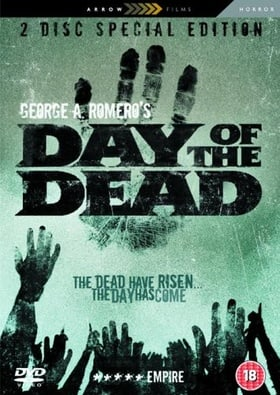Day Of The Dead [1985] [DVD]