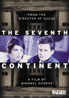 The Seventh Continent [DVD] [1989] [Region 1] [US Import] [NTSC]