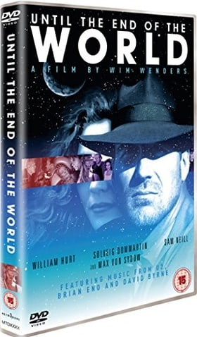 Until The End Of The World (DVD)