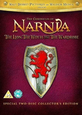 The Chronicles of Narnia: The Lion, the Witch and the Wardrobe (Special Two-Disc Collector's Edition