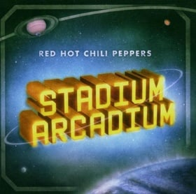 Stadium Arcadium [2CD] [Explicit Lyrics]