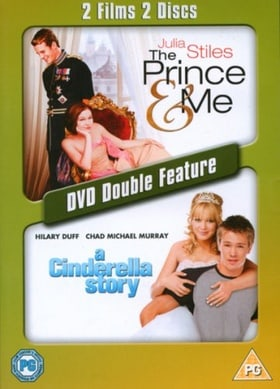 A Cinderella Story / The Prince And Me [2004]