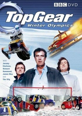 Top Gear : Winter Olympics (BBC)