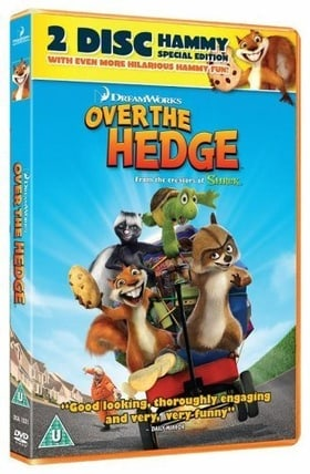 Over The Hedge (2 Disc - Special Edition)