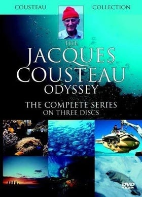 Jacques Cousteau Odyssey, The - Complete Series