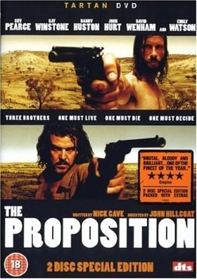 The Proposition [2006]