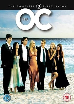 The OC - The Complete Season 3
