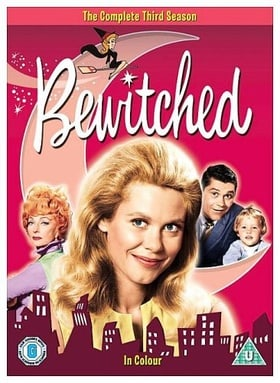 Bewitched - Series 3 - Complete