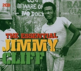 The Essential Jimmy Cliff