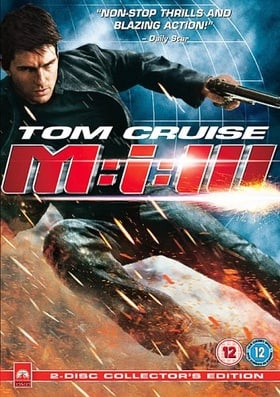 Mission Impossible 3 (2 Disc Collectors Edition)