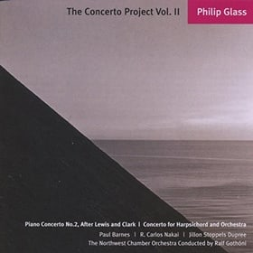 The Concerto Project, Volume II