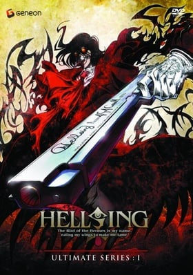 Hellsing: Ultimate Series 1