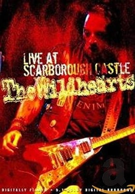 The Wildhearts - Live At Scarborough Castle