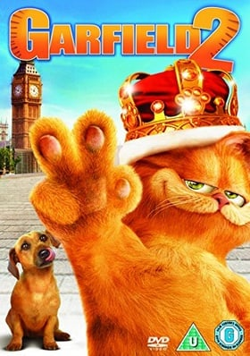 Garfield 2: A Tale of Two Kitties [DVD] [2006]