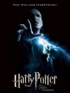 Harry Potter and the Order of the Phoenix (2-Disc Edition) [2007]