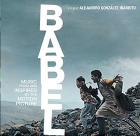 Babel [Soundtrack]
