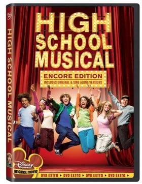 High School Musical (Encore Edition) [2006]