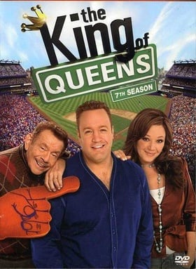 King of Queens: Complete Seventh Season (3pc)   [Region 1] [US Import] [NTSC]
