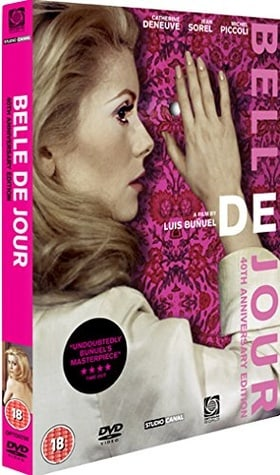 Belle de Jour - 40th Anniversary