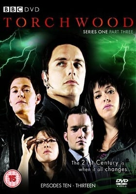 Torchwood - Series 1 Vol.3 [2006]