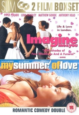 Imagine Me And You/My Summer Of Love