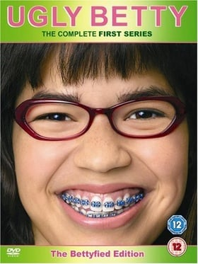 Ugly Betty - Season 1:  The Bettified Edition