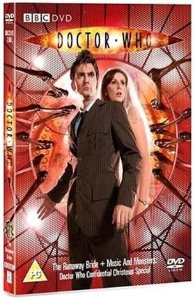 Doctor Who : The Runaway Bride (2006 Christmas Special)   [2005]