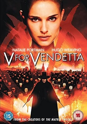 V For Vendetta (2 Disc Special Edition)