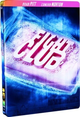 Fight Club (Collector's Edition Steelbook)