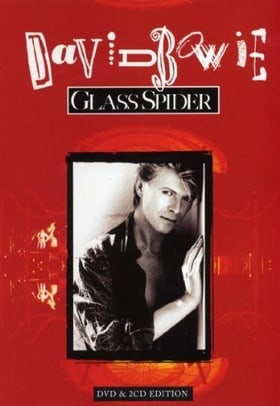 David Bowie - Glass Spider [DVD] [1988]