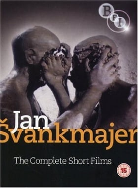 Jan Svankmajer - The Complete Short Films