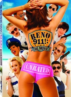 Reno 911! - Miami (Unrated Edition)