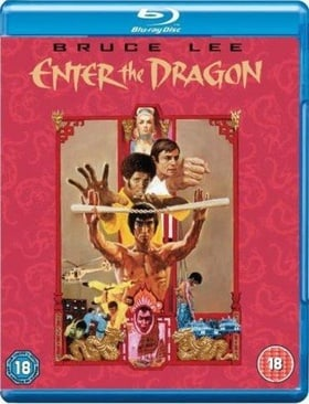 Enter The Dragon  [Region Free]