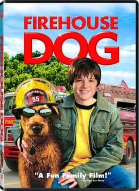 Firehouse Dog [2007] (REGION 1) (NTSC)