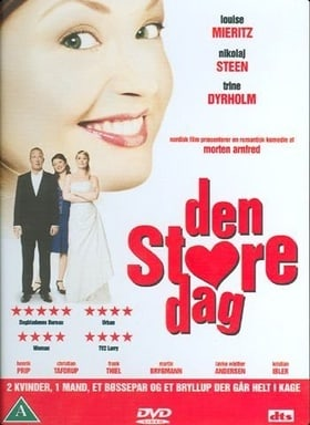 The Big Day ( Den Store dag )
