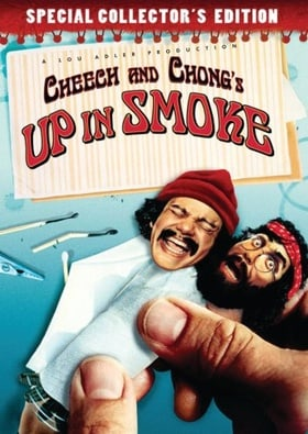 Cheech and Chong's Up In Smoke (High-Larious Edition)