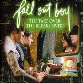 Take Over the Breaks Over