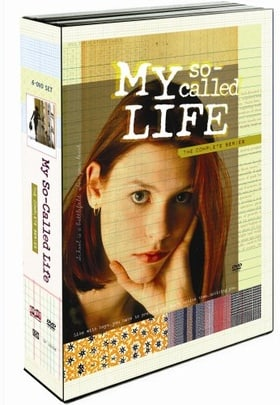 My So-Called Life: Complete Series  [Region 1] [US Import] [NTSC]