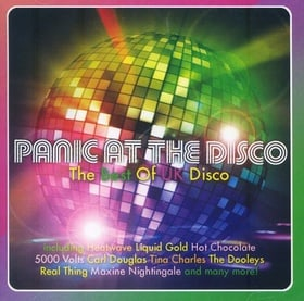 Panic at the Disco: The Best Of UK Disco