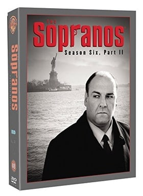 The Sopranos: Season 6 (Part 2)