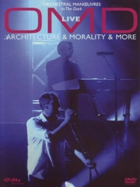 Orchestral Manoeuvres In The Dark - Architecture And Morality And More - Live