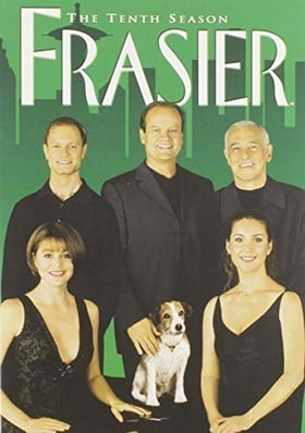 Frasier: The Complete Tenth Season