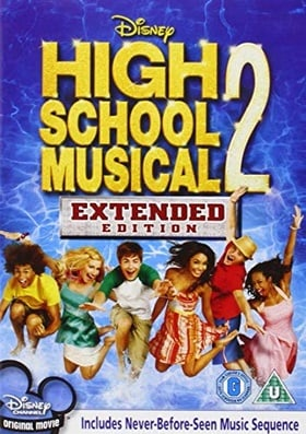 High School Musical 2 - Extended Edition [2007]